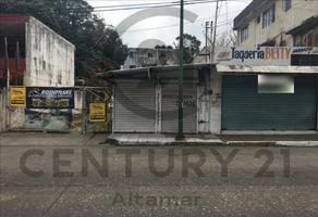 Foto de terreno habitacional en venta en  , tampico centro, tampico, tamaulipas, 20183368 No. 01