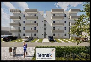 Foto de departamento en venta en  , tampico centro, tampico, tamaulipas, 0 No. 01