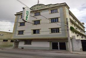 Foto de edificio en venta en  , tampico centro, tampico, tamaulipas, 0 No. 01