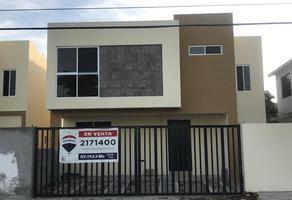 Foto de casa en venta en tampico , esfuerzo obrero, tampico, tamaulipas, 12155225 No. 01