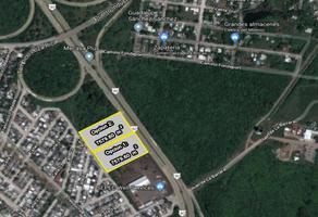 Foto de terreno industrial en venta en tampico- mante , el edén, altamira, tamaulipas, 10413494 No. 01