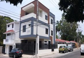 Foto de departamento en renta en tampico - puebla , guadalupe, tampico, tamaulipas, 0 No. 01