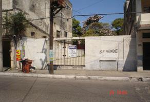 Foto de terreno habitacional en venta en  , tampico, tampico, tamaulipas, 11804110 No. 01