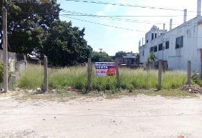 Foto de terreno habitacional en venta en  , tampico, tampico, tamaulipas, 11925933 No. 01