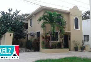 Foto de casa en venta en  , enrique cárdenas gonzalez, tampico, tamaulipas, 12101712 No. 01