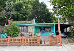 Foto de terreno habitacional en venta en  , tampico, tampico, tamaulipas, 12826337 No. 01