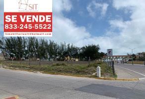 Foto de terreno habitacional en venta en  , tampico, tampico, tamaulipas, 13027816 No. 01