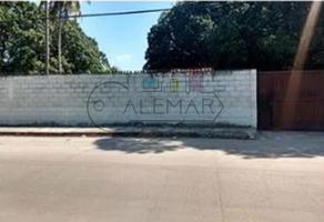 Foto de terreno habitacional en renta en  , tampico, tampico, tamaulipas, 17023839 No. 01