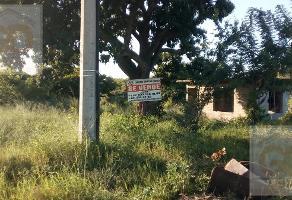 Foto de terreno habitacional en venta en  , tampico, tampico, tamaulipas, 8222013 No. 01
