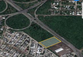 Foto de terreno industrial en venta en tampico-mante , el edén, altamira, tamaulipas, 6128992 No. 01