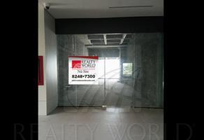 Foto de local en venta en  , tampiquito, san pedro garza garcía, nuevo león, 13734727 No. 01
