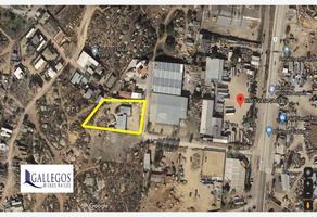 Foto de terreno comercial en venta en  , tanama, tecate, baja california, 11936469 No. 01