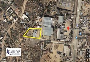 Foto de terreno habitacional en venta en tanama , tecate, tecate, baja california, 13909522 No. 01