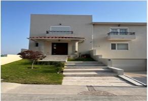 Foto de casa en venta en tancítaro 000, cumbres del cimatario, huimilpan, querétaro, 15183253 No. 01