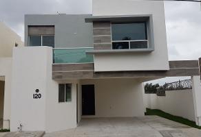 Foto de casa en venta en  , tancol, tampico, tamaulipas, 3963297 No. 01