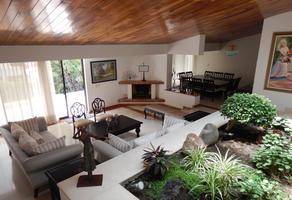 Foto de casa en renta en tanforán , lomas hipódromo, naucalpan de juárez, méxico, 0 No. 01