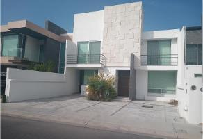 Foto de casa en renta en tangarua 001, altavista juriquilla, querétaro, querétaro, 0 No. 01