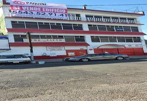 Foto de edificio en venta en tanger 12, romero rubio, venustiano carranza, df / cdmx, 0 No. 01