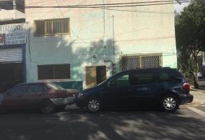 Foto de edificio en venta en tanger 155, aquiles serdán, venustiano carranza, df / cdmx, 0 No. 01