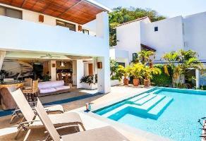 Foto de casa en venta en tangolunda huatulco , zona hotelera tangolunda, santa maría huatulco, oaxaca, 15051272 No. 01