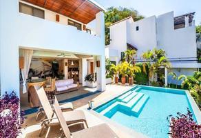 Foto de casa en venta en tangolunda huatulco , zona hotelera tangolunda, santa maría huatulco, oaxaca, 0 No. 01