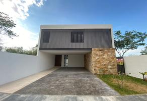 Foto de casa en venta en tanimo , xcanatún, mérida, yucatán, 0 No. 01