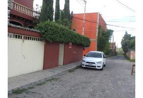 Foto de casa en venta en tanque , arcos de san miguel, san miguel de allende, guanajuato, 0 No. 01