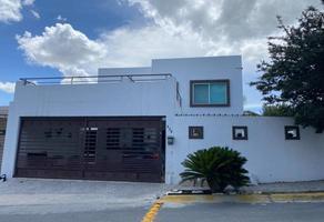 Foto de casa en venta en taos sur 26, jardines de monterrey i, apodaca, nuevo león, 0 No. 01