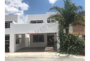 Foto de casa en venta en taos sur 303, fraccionamiento san andres, apodaca, nuevo león, 0 No. 01
