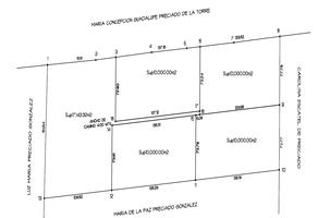 Foto de terreno habitacional en venta en  , tapalpa, tapalpa, jalisco, 0 No. 01