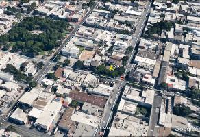 Foto de terreno comercial en renta en tapia , centro, monterrey, nuevo león, 13132587 No. 01