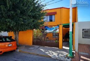 Foto de casa en venta en tapias 100, el saltito, durango, durango, 11529727 No. 01