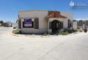 Foto de casa en venta en tapias 100, fraccionamiento campestre residencial navíos, durango, durango, 0 No. 01