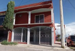 Foto de casa en venta en tapias , villas de guadiana vi, durango, durango, 15969501 No. 01