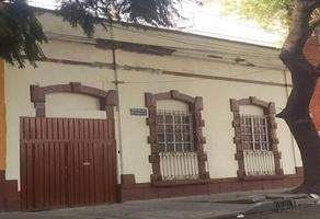 Foto de casa en venta en tapiceria , morelos, cuauhtémoc, df / cdmx, 0 No. 01