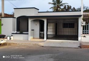 Foto de casa en venta en tarahumaras 2812, industrial el palmito, culiacán, sinaloa, 0 No. 01