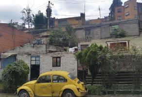 Foto de terreno habitacional en venta en tarango 3 , las águilas, álvaro obregón, df / cdmx, 13670002 No. 01