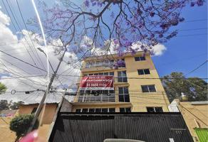 Foto de departamento en venta en tarango 371, ampliación las aguilas, álvaro obregón, df / cdmx, 0 No. 01