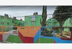 Foto de departamento en venta en tarasco 3, desarrollo urbano quetzalcoatl, iztapalapa, df / cdmx, 0 No. 01