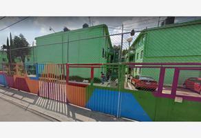 Foto de departamento en venta en tarasco 52, desarrollo urbano quetzalcoatl, iztapalapa, df / cdmx, 0 No. 01