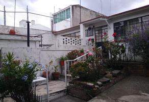 Foto de casa en renta en tarascos , santa cruz acatlán, naucalpan de juárez, méxico, 0 No. 01