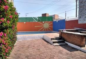 Foto de casa en venta en tarianes 1, tarianes, jiutepec, morelos, 0 No. 01