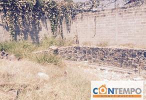 Foto de terreno habitacional en venta en  , tarianes, jiutepec, morelos, 11735113 No. 01