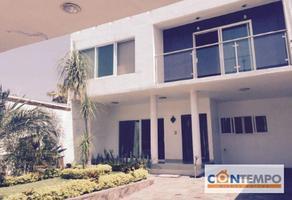 Foto de casa en venta en  , tarianes, jiutepec, morelos, 11735117 No. 01