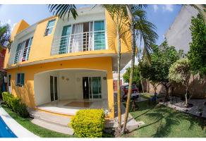 Foto de casa en venta en  , tarianes, jiutepec, morelos, 15988307 No. 01