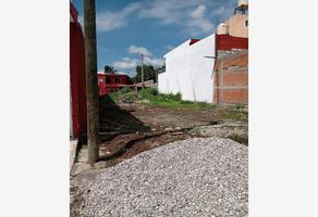 Foto de terreno habitacional en venta en  , tarianes, jiutepec, morelos, 16926936 No. 01