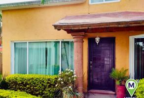 Foto de casa en venta en tarianes , tarianes, jiutepec, morelos, 9611327 No. 01