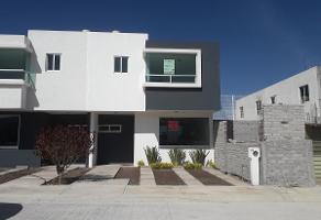 Foto de casa en venta en  , tarimbaro, tarímbaro, michoacán de ocampo, 10489527 No. 01