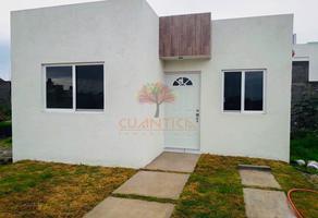 Foto de casa en venta en  , tarimbaro, tarímbaro, michoacán de ocampo, 15934161 No. 01