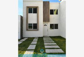 Foto de casa en venta en  , tarimbaro, tarímbaro, michoacán de ocampo, 16273528 No. 01